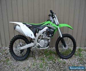 2015 Kawasaki KX for Sale