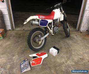 1995 Honda XR for Sale