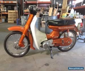 1972 Yamaha V70 for Sale