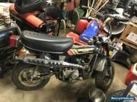1978 Honda CT