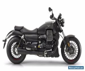 2016 Moto Guzzi Audace for Sale