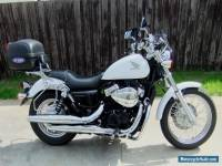 HONDA VT750S MOTORCYCLE 2011 EXCELLENT CONDITION MANY EXTRAS