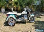 Honda Valkyrie Custom Trike GL1500C  excellent condition 1997 Qld Rego for Sale