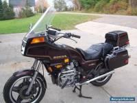 1981 Honda Silverwing