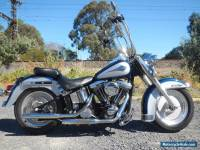 HARLEY DAVIDSON HERITAGE 2001 WITH TREASE ENGINE ONLY $12690