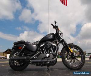 2016 Harley-Davidson Sportster IRON 883 XL883N for Sale