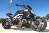 2015 Ducati DIAVEL DIAVEL for Sale