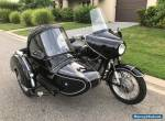 1961 BMW R-Series for Sale