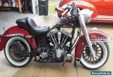 1981 Harley-Davidson ELECTRAGLIDE for Sale