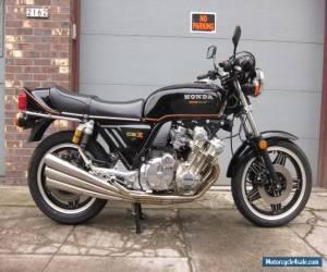 1980 Honda CBX for Sale