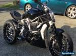 Ducati X Diavel S for Sale