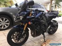 2007 Yamaha FZ