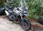2012 Triumph Tiger for Sale