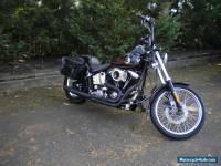 1993 Harley-Davidson Softail