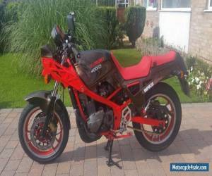 Suzuki GSX400 GK71 Impulse Classic Motorcycle  for Sale
