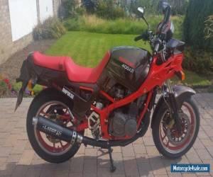 Motorcycle Suzuki GSX400 GK71 Impulse Classic Motorcycle  for Sale