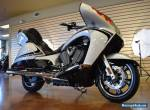 2011 Victory Vision Tour for Sale