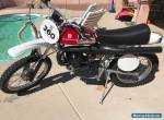 1977 Husqvarna Other for Sale