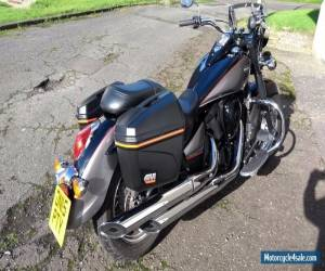 Motorcycle Kawasaki VN 900 BEFA Classic Special Edition Motorcycle. for Sale