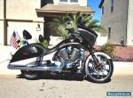 2015 Victory Magnum for Sale