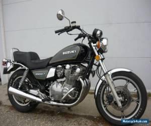 1981 Suzuki GS for Sale