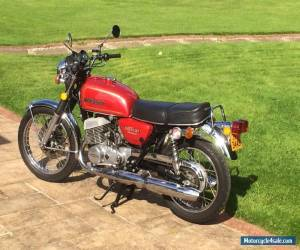 Suzuki GT500 M Classic Motorcycle In Good Condition - UK Bike for Sale