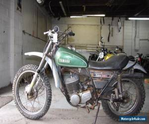 1974 Yamaha DT360 for Sale
