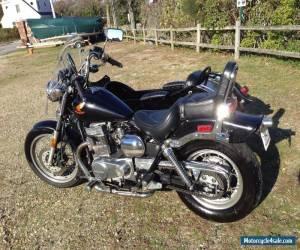 1986 Honda Rebel for Sale