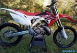 2016 Honda CR for Sale
