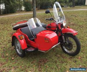 2006 Ural Tourist for Sale