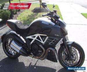 2013 Ducati Diavel AMG Limited Edition for Sale
