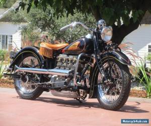 1938 Indian Indian-4 Cylinder for Sale