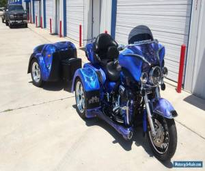 2012 Harley Davidson Trike for Sale