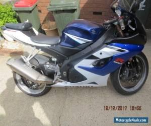 Suzuki GSXR 1000 for Sale
