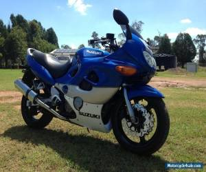 Suzuki GSX 750F for Sale