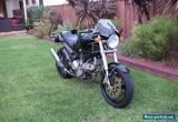 Ducati Monster 1000 Special low K's Termis for Sale