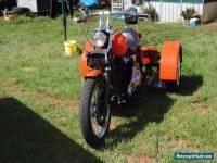 Harley Davidson FXR 1988