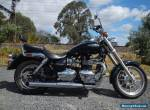 TRIUMPH AMERICA 2007 MODEL WITH ONLY 27,000ks GREAT VALUE @ $6990 for Sale