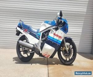 Suzuki GSXR750 1985 for Sale