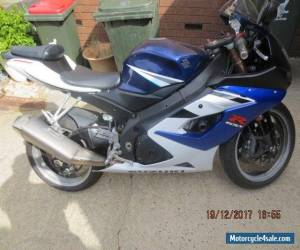 SUZUKI GSXR 1000 for Sale