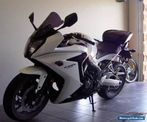 Honda CBR650FA for Sale