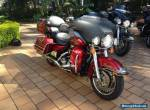 HARLEY ULTRA CLASSIC 1690 TOURER for Sale