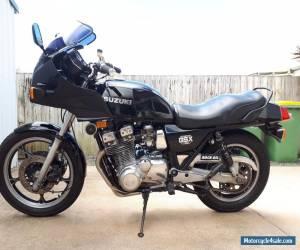 1981 Suzuki GSX 1100 for Sale