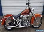 Harley Davidson Heritage Softail 1987 for Sale