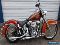 Harley Davidson Heritage Softail 1987