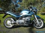 BMW R1150R with 22759ks in Awesome Condition! for Sale