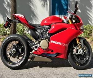 2016 Ducati Panigale R Superbike SBK Corse Desmo Super. for Sale