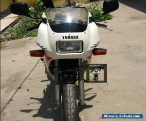 yamaha tzr125 for Sale