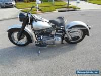 Fs: Original 1970 Harley-Davidson FLH