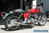 1970 Norton Commando 750 for Sale